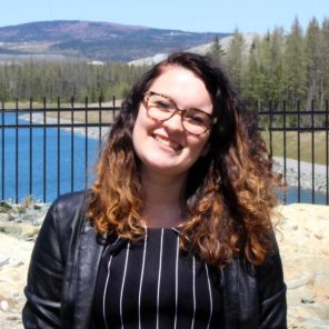 Catherine Cimon – Coordonnatrice marketing